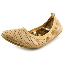 Unlisted Kenneth Cole Whole In One Women  Round Toe Synthetic  Flats NWOB