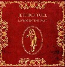 Living in the Past - Jethro Tull New & Sealed LP Free Shipping
