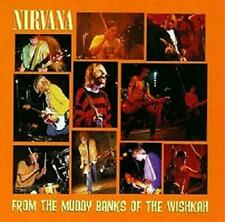From the Muddy Banks of the Wishkah - Nirvana New & Sealed LP Free Shipping