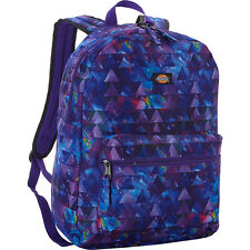 Dickies Student Backpack 42 Colors School & Day Hiking Backpack NEW