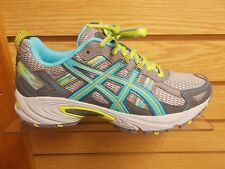 ASICS T5N9N WOMEN'S GEL VENTURE 5 WIDE TRAIL RUNNING OR WALKING SHOE MULTI SIZES