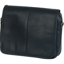 ClaireChase Luxury Messenger Brief 3 Colors Messenger Bag NEW