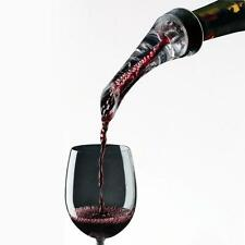 Red Wine Aerating Pourer Spout Decanter Wine Aerator Quick Aerating Pouring E0T9