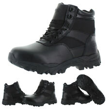 Dickies Spear Men's Tactical Work Duty Boots Leather Police