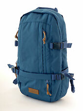 Eastpak Backpack 16L Floyd blau Strap Laptop Zipper padded