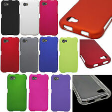Rigid Snap On Hard Rubberized Plastic Phone Cover Case For HTC First