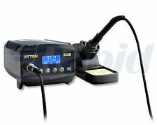 Atten AT938D 60W Durable Soldering Station with stand OR Spare Soldering Tips
