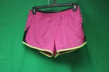 NWT Nike Womens DRI-FIT Stay Cool Running Shorts Size Small 573728