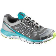 Salomon XR Crossmax 2 Running Shoes Jogging Trail Trainers grey new