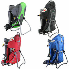 Deuter Kid Comfort 1 2 3 Child carrier Backpack Children's frame Carry NEW