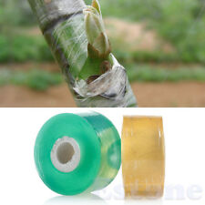 100Mx 25MM Nursery Stretchable Grafting Tape Moisture Barrier Floristry Film