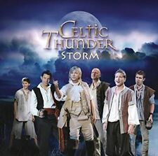 Storm - Celtic Thunder New & Sealed CD-JEWEL CASE Free Shipping