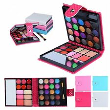 32 Color Cosmetic Matte Eyeshadow Cream Eye Shadow Makeup Palette Shimmer Set