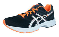 Asics Gel Emperor 3 Mens Running Sneakers / Shoes - Black - T5F3N