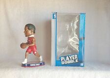 Chris Paul in a Los Angeles Clippers UNIFORM Limited Edition Bobble Bobblehead