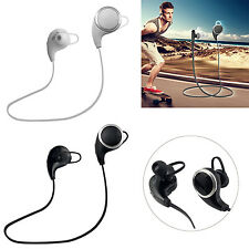 Bluetooth 4.1 Wireless Earbud Running Sports Headset with Mic For iPhone 6S Plus