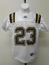 NEW- UCLA Bruins #23 Youth sizes S-M-L-XL Adidas White Jersey