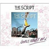 The Script - Script (2011cd )