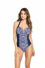 Resort Shapewear Underwired Swimsuit