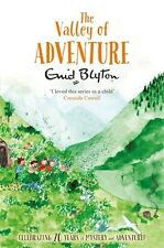 The Valley of Adventure: The Adventure Series 3 ' Blyton, Enid