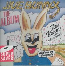 JIVE BUNNY: THE ALBUM [USED CD]