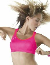 Shock Absorber Active Multi Sports Bra Top S4490 Pink / Coral