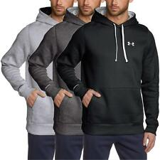Under Armour storm cotton Po Hoody men's Sweatshirt Hoodie hooded sweater