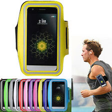 New Universal Armband Gym Running Sport Arm Band Cover Case 5.8 inch For iPhone