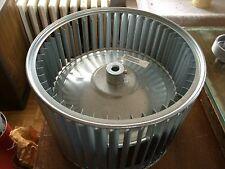 """Delta 50-860 T1 Air Cleaner Fan Assembly p/n 410094400003 10"""" Squirrel Cage Type"""