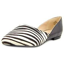 Nine West Sael Women  Pointed Toe Suede  Flats