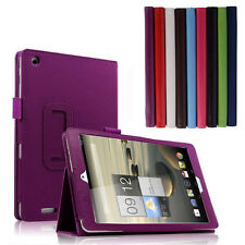 Luxury Smart Flip Stand Leather Cover Case For Acer Iconia A1-830 7.9inch Tablet