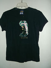 NEW WICKED  t shirt features a WICKED WITCH sz S,M or L jr cut Disney SNOW WHITE