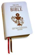 NEW - Cts New Catholic Bible First Holy Comm, Cts - Paperback Book | 97817846905