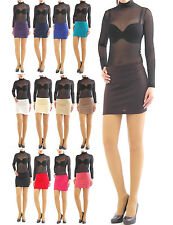 Mini Skirt Pencil Skirt Mini Skirt Stretch Business Casual Fitted