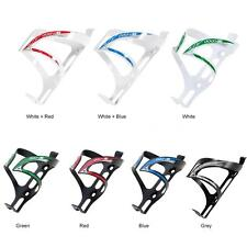 Aluminum Alloy MTB Bicycle Road Bike Water Bottle Holder Cage R0I5 Q7L1