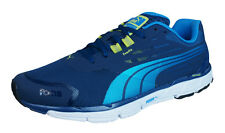 Puma Faas 500 S v2 Mens Running Trainers / Shoes - Blue