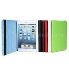 Protective Case Cover Stand+Stylus Pen/Screen Protector for iPad Mini NEW F9Z7