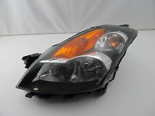 07 08 09 NISSAN ALTIMA SEDAN LEFT HALOGEN HEADLIGHT NICE!