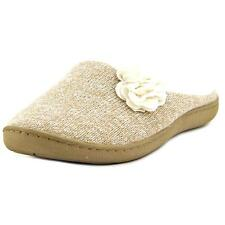 Dr. Scholl's Tory Women  Round Toe Canvas  Slipper NWOB