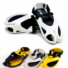 Men PVC Hollow Out Sport Soft Beach Flip Flops Slippers Sandals Shoes US7.5-11.5