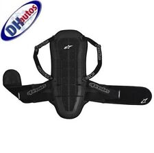 Alpinestars Bionic Air back protector motorcycle back protector black