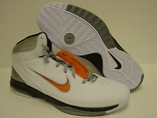 NEW Mens NIKE Air Max Hyped Int TB 407706 100 White Basketball Sneakers Shoes