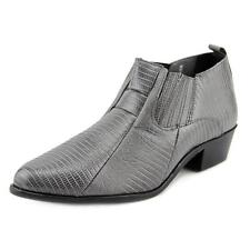 Stacy Adams Santee Men  Round Toe Leather Gray Ankle Boot