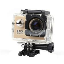 12MP HD 1080P Car Bicycle Sports Cam Video Action Waterproof Camera SJ4000