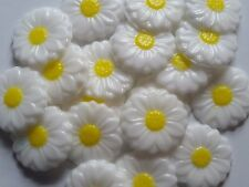 Daisy Bridal Shower Favors Wedding Party Scented Soaps Tea Party Birthday 25