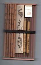 BRAMBLY HEDGE STATIONARY PEN / PENCIL SETS