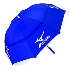 Mizuno Tour Golf Umbrella (2014) Twin Canopy 64'' NEW