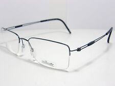 New Authentic SIlhouette Eyeglasses TNG Titan Model 5278 Made in Austria MMM