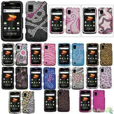 Diamond Case Cover For ZTE N860(Warp) Various Design Bling Rhinestones