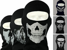 Protect Duty Warm Bike Hood Balaclava Ghost Skull Full Face Ghosts COD Cosplay